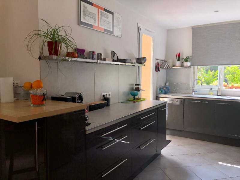 Deluxe sale house / villa Lambesc 659000€ - Picture 4
