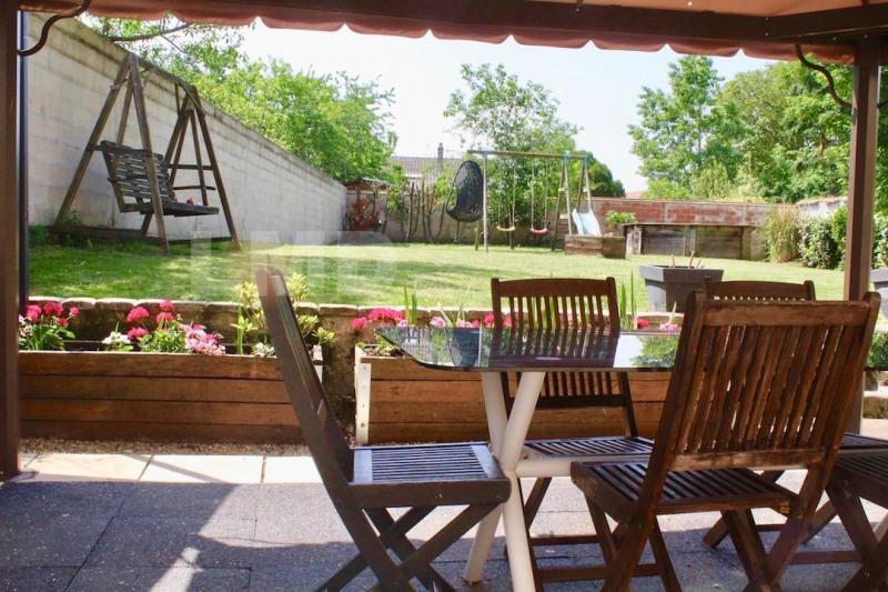 Vente maison / villa Rozay-en-brie 435000€ - Photo 16