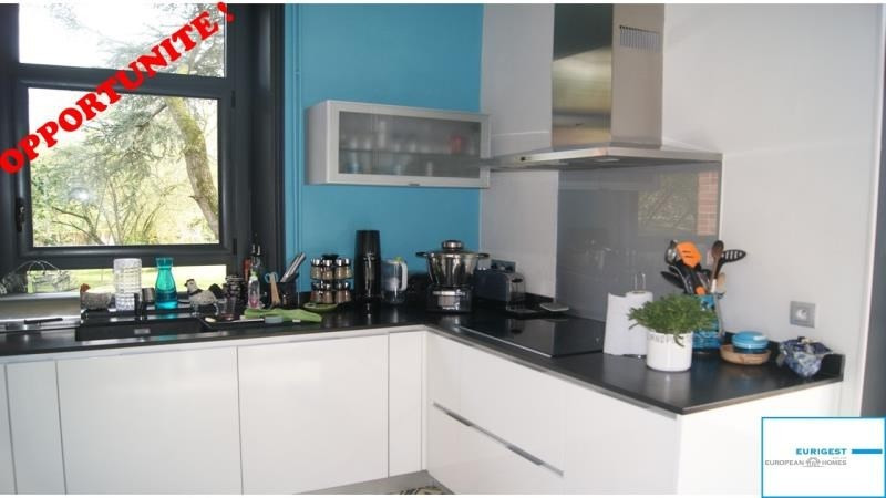 Vente de prestige maison / villa Les touches 575000€ - Photo 4