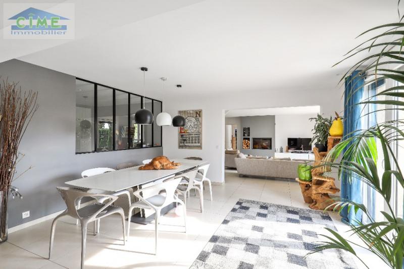 Deluxe sale house / villa Longjumeau 1150000€ - Picture 5