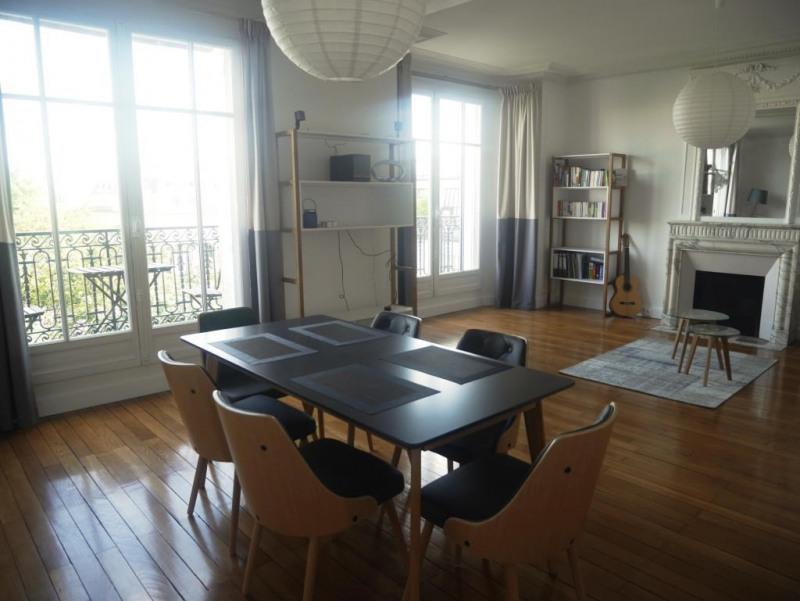Location appartement Paris 17ème 2570€ CC - Photo 2
