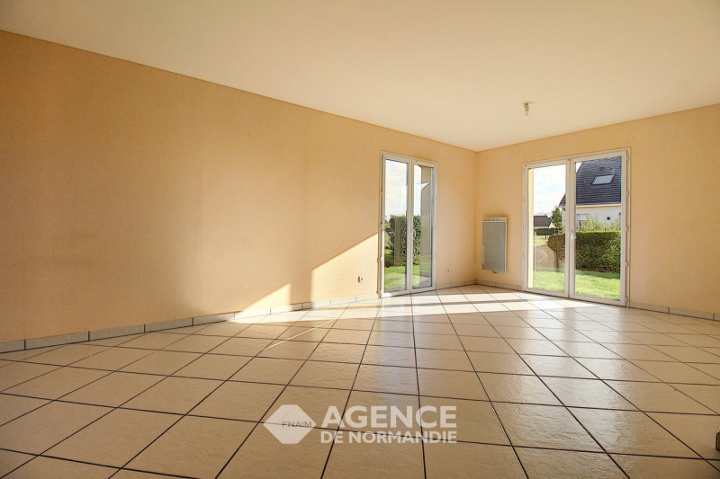 Vente maison / villa Bernay 165000€ - Photo 4