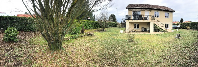 Vente maison / villa Charvieu chavagneux 264 000€ - Photo 2