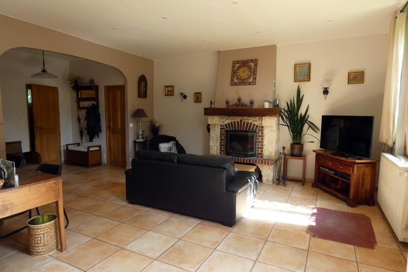 Vente maison / villa Conches en ouche 398 000€ - Photo 6