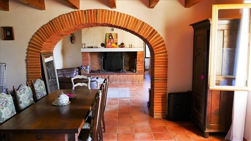 Sale house / villa Villemur sur tarn 299000€ - Picture 4