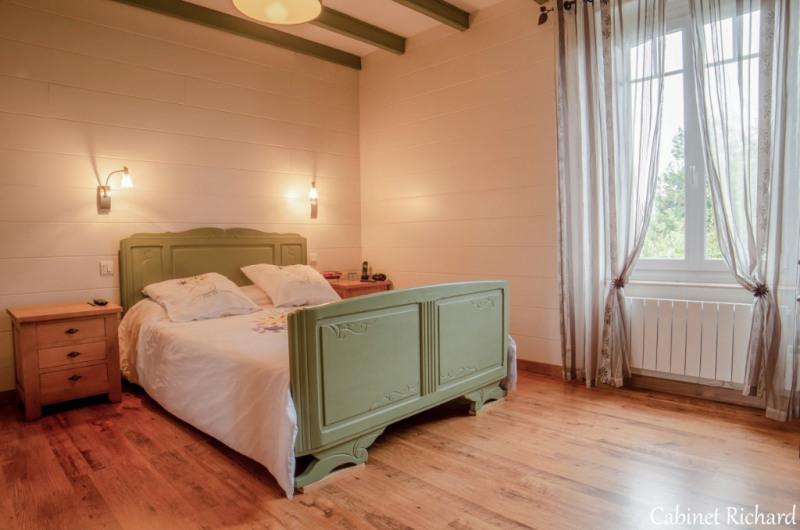 Revenda casa Pleurtuit 280800€ - Fotografia 9