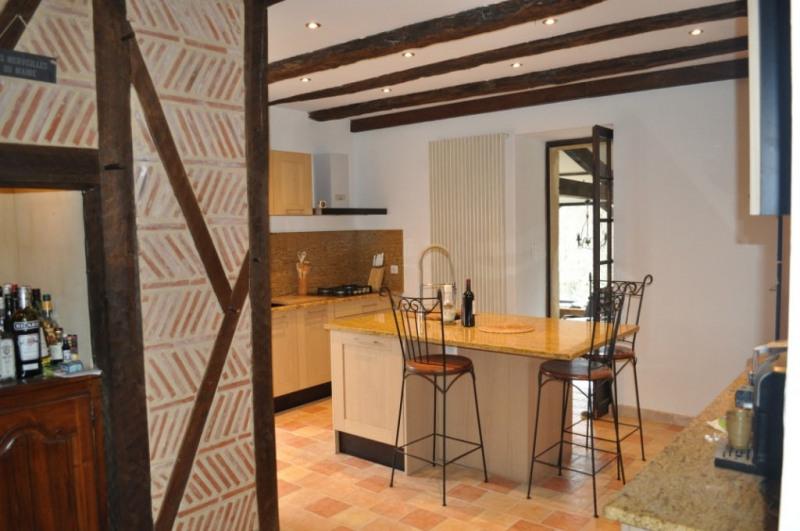 Vente de prestige maison / villa Le buisson-de-cadouin 600000€ - Photo 6