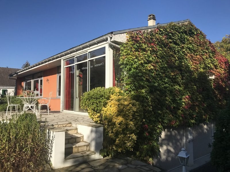 Revenda casa Villennes sur seine 630000€ - Fotografia 1