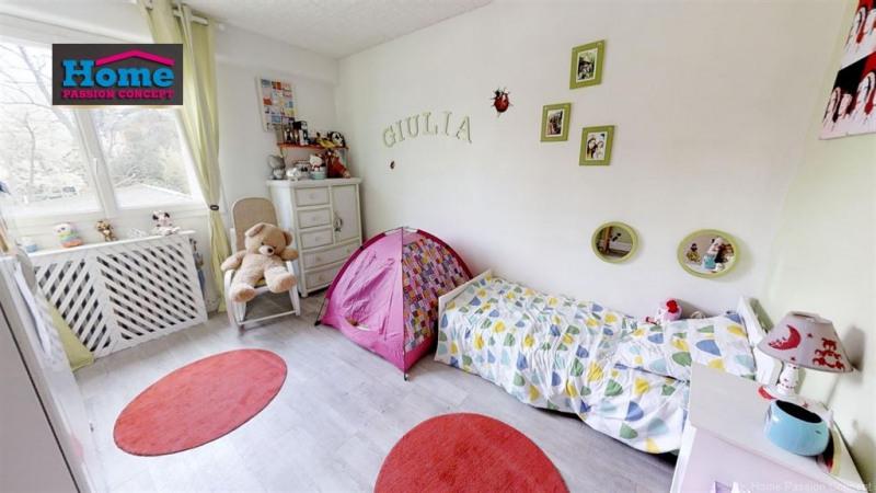 Vente appartement Nanterre 386 000€ - Photo 6