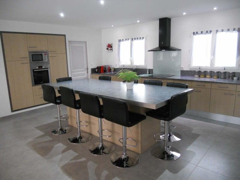Sale house / villa Saujon 348500€ - Picture 4