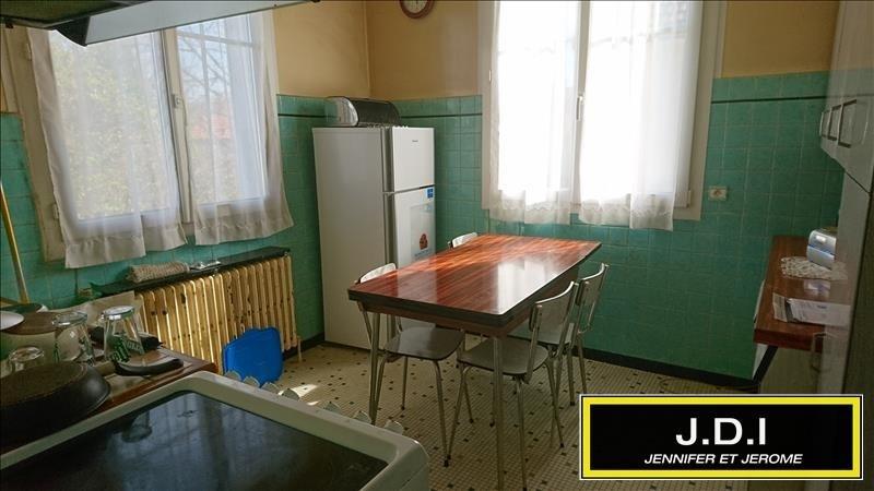 Sale house / villa St leu la foret 409000€ - Picture 2