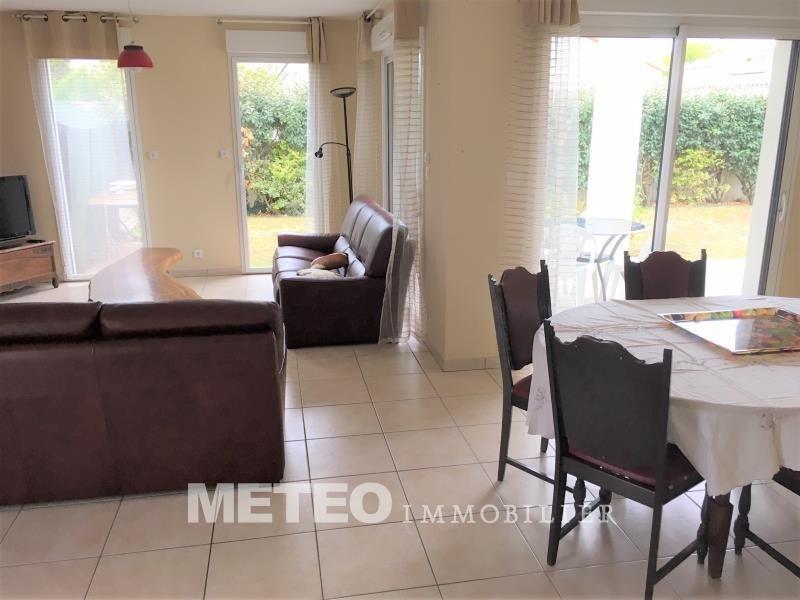Vente maison / villa Les sables d'olonne 370500€ - Photo 5