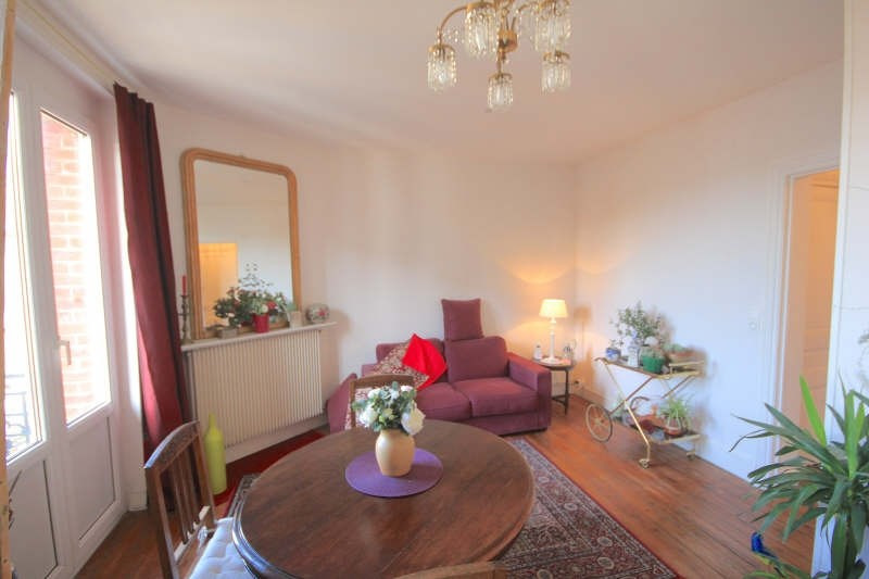 Sale apartment Villers sur mer 191 700€ - Picture 3