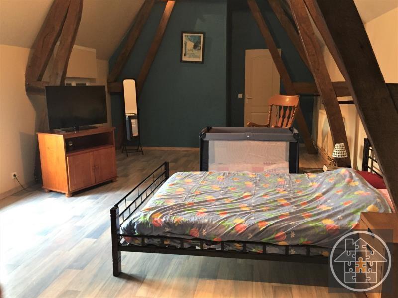 Vente maison / villa Ressons sur matz 262000€ - Photo 5