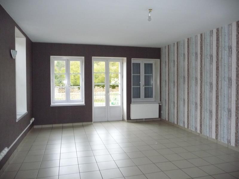 Produit d'investissement immeuble Auxonne 212000€ - Photo 4