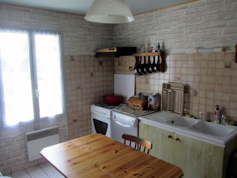 Vente maison / villa Marines 279800€ - Photo 4