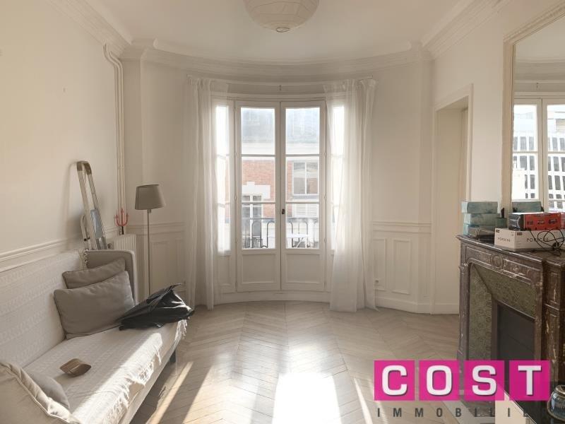 Rental apartment Neuilly sur seine 3000€ CC - Picture 4