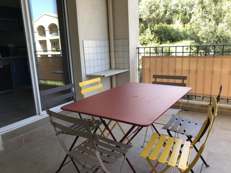 Location vacances appartement Ile-rousse 1 200€ - Photo 6