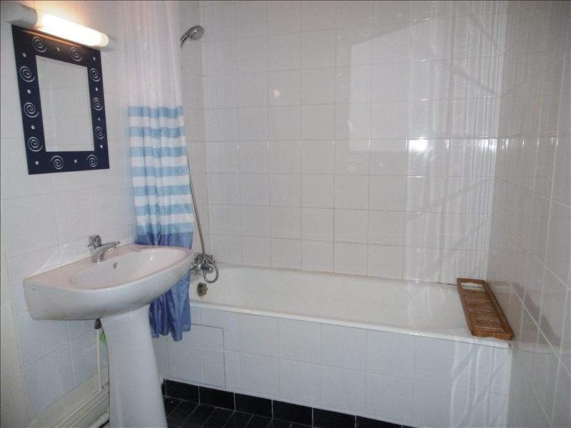 Rental apartment Bures sur yvette 841€ CC - Picture 3