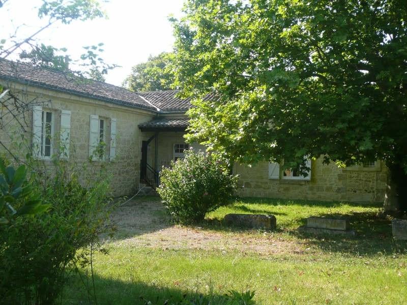 Vente maison / villa Miradoux 253000€ - Photo 2