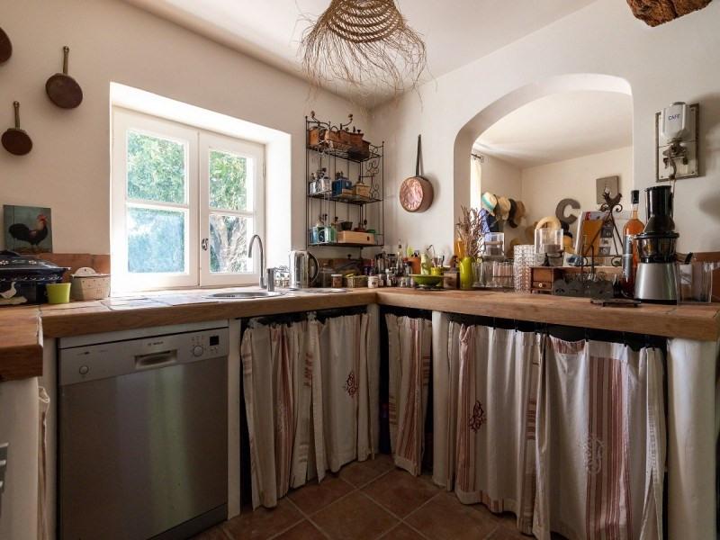 Immobile residenziali di prestigio casa Paradou 787000€ - Fotografia 6