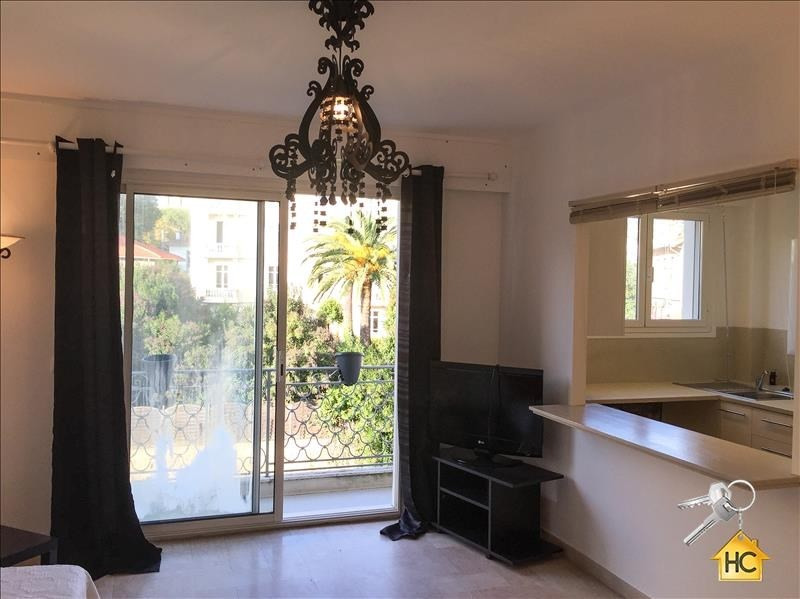 Sale apartment Cannes 275 000€ - Picture 2