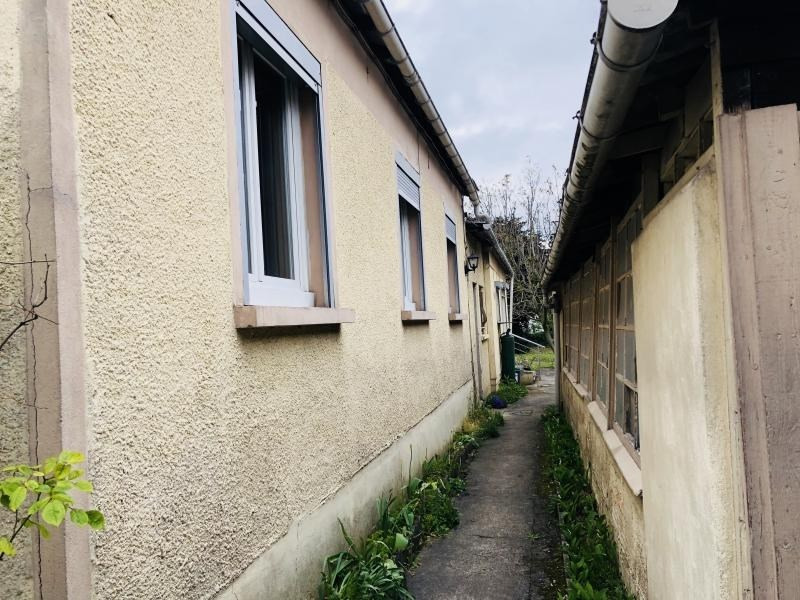 Sale house / villa St leu la foret 239000€ - Picture 7