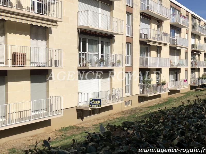 Vente appartement Chambourcy 226 000€ - Photo 3