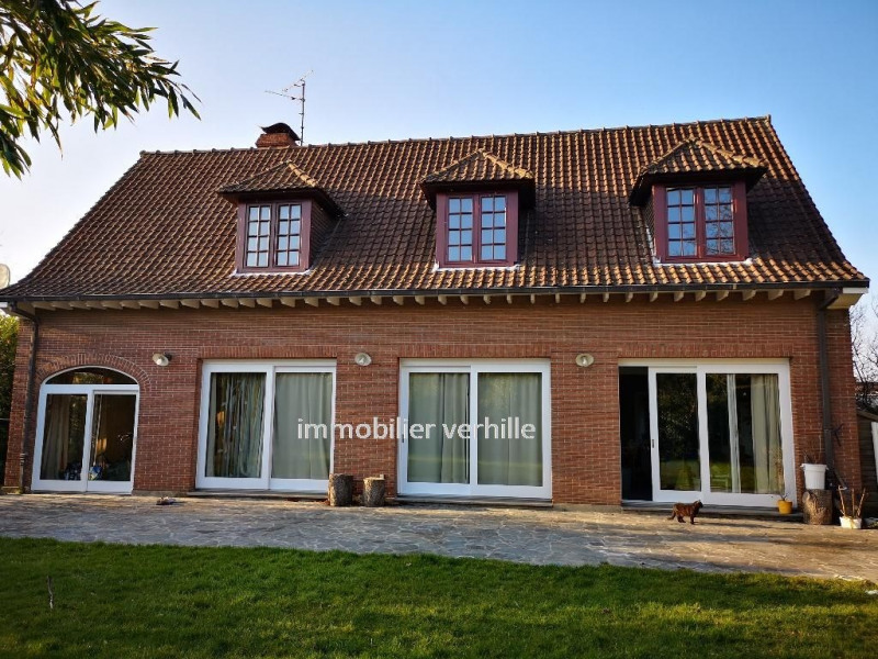 Vente de prestige maison / villa Perenchies 620 000€ - Photo 1