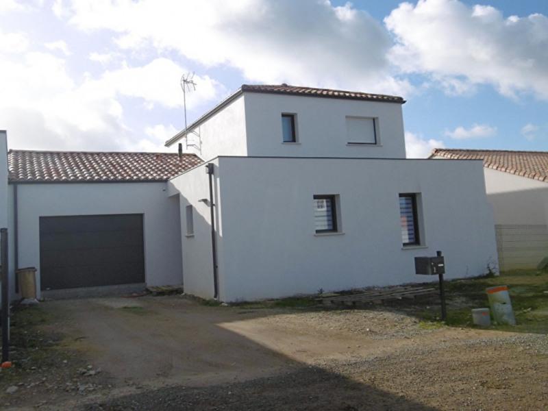 Vente maison / villa La mothe achard 310250€ - Photo 1