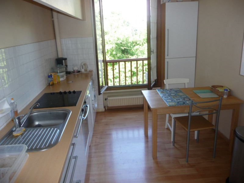 Rental apartment Ramonville-saint-agne 858€ CC - Picture 2