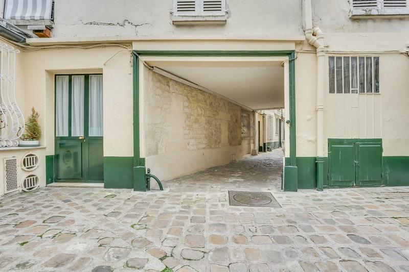 Sale apartment Paris 12ème 239500€ - Picture 2