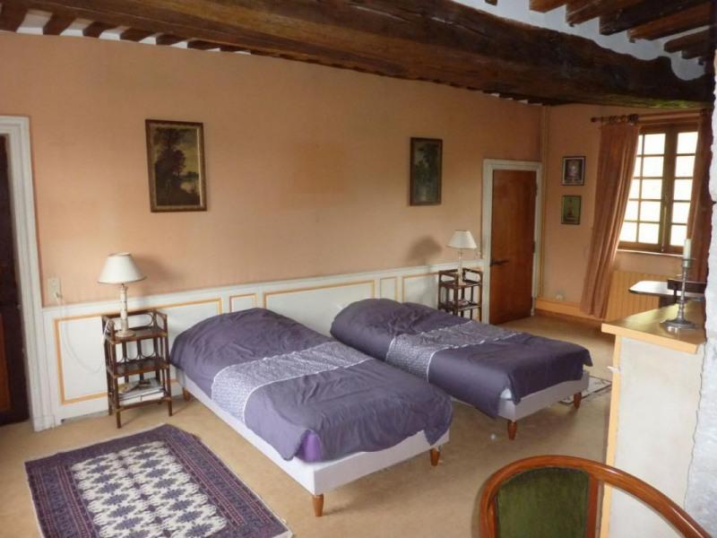 Deluxe sale house / villa Lisieux 551250€ - Picture 7