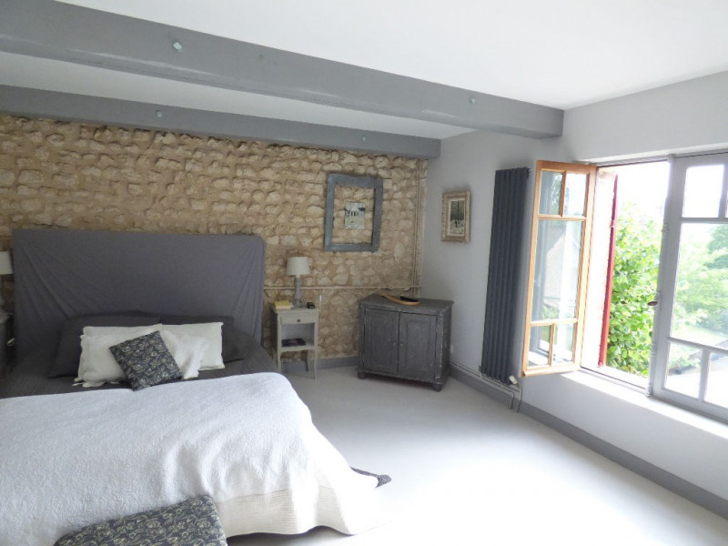 Vente de prestige maison / villa Lyons la foret 567000€ - Photo 16