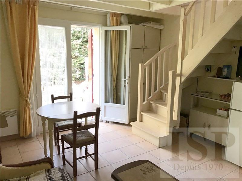 Location appartement Aix en provence 795€ CC - Photo 3