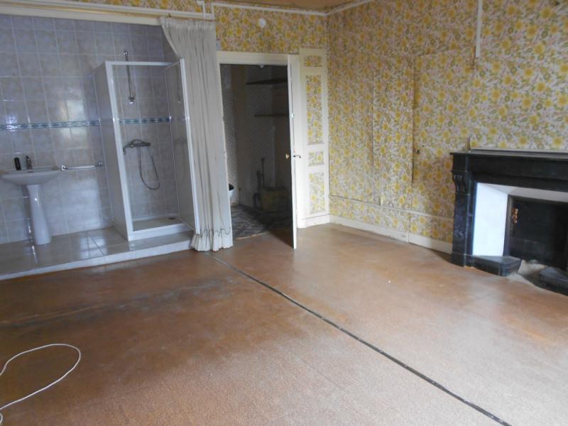 Vente maison / villa Cesancey 58000€ - Photo 3