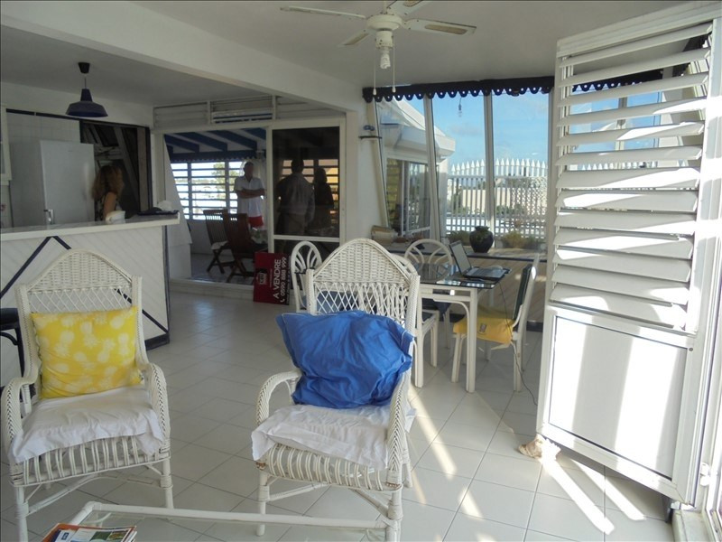 Sale apartment Ste anne 349 800€ - Picture 5