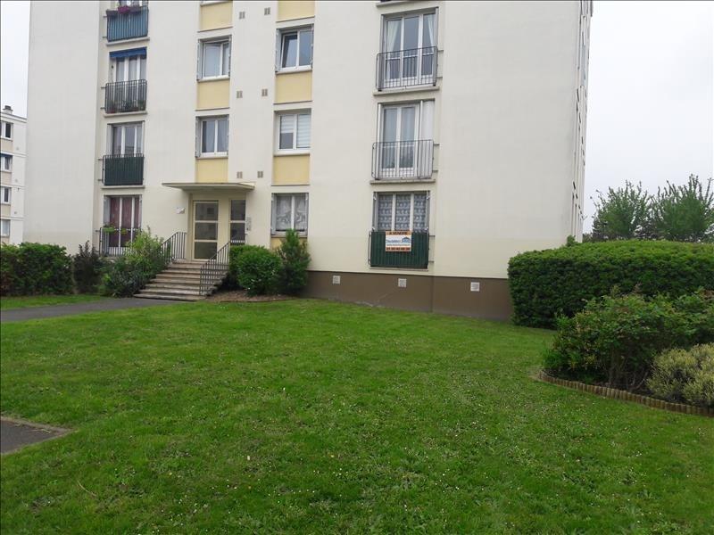 Vente appartement Taverny 129500€ - Photo 3