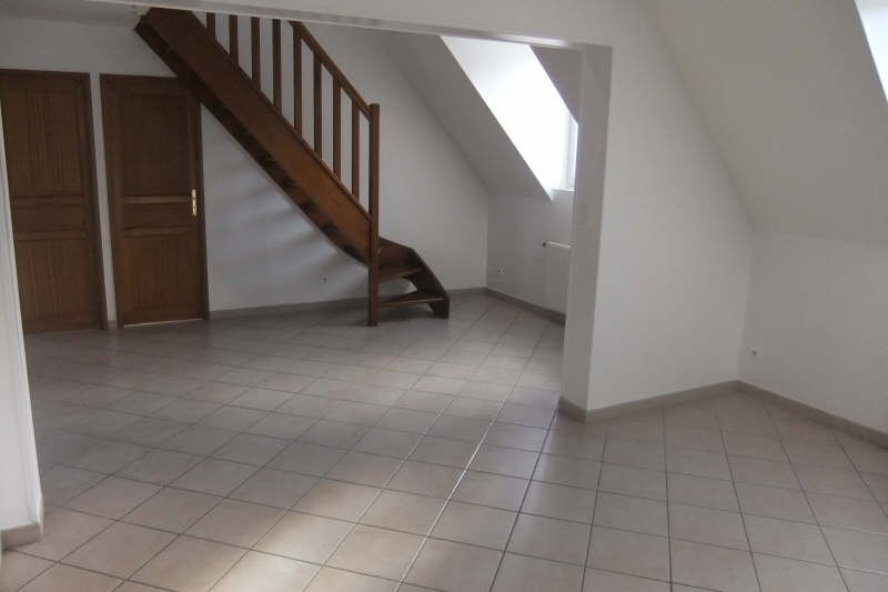 Rental apartment Soissons 692€ CC - Picture 1