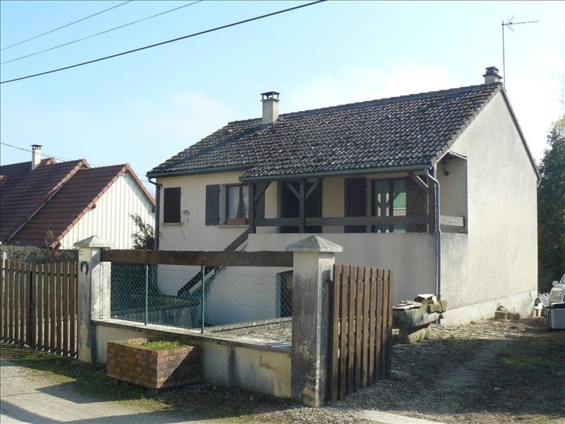 Vente maison / villa Auxerre 99 500€ - Photo 1