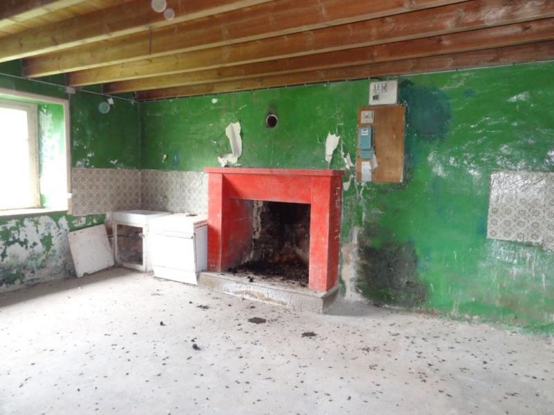 Sale house / villa Le bodeo 64800€ - Picture 6