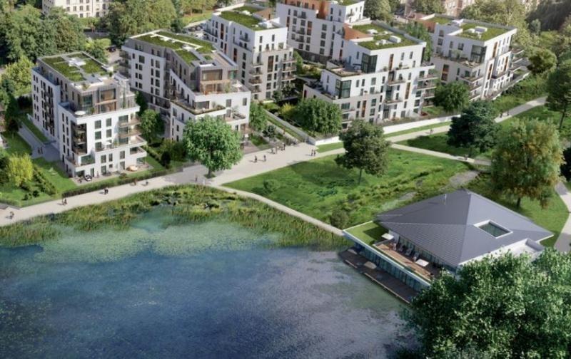 Venta  apartamento Rueil malmaison 288800€ - Fotografía 2