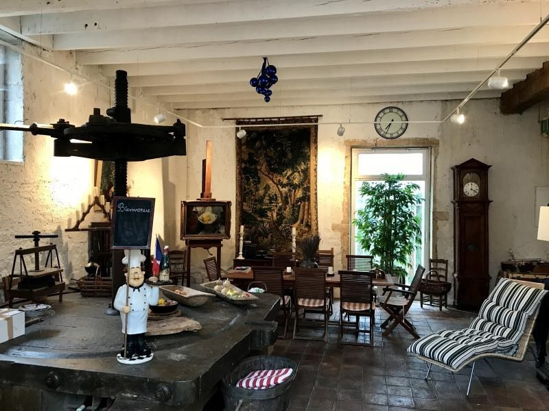 Venta  casa St etienne la varenne 460000€ - Fotografía 11