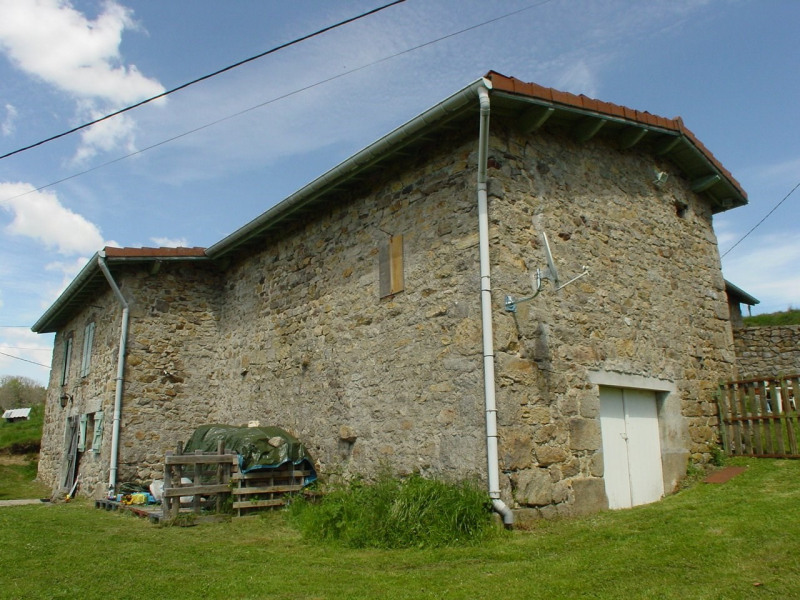 Sale house / villa St andre en vivarais 149000€ - Picture 4