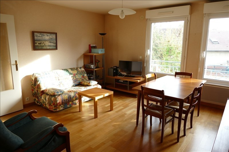 Sale apartment Verrieres le buisson 250 000€ - Picture 2