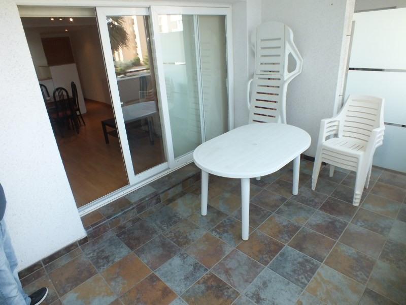 Venta  apartamento Rosas-santa margarita 155000€ - Fotografía 3
