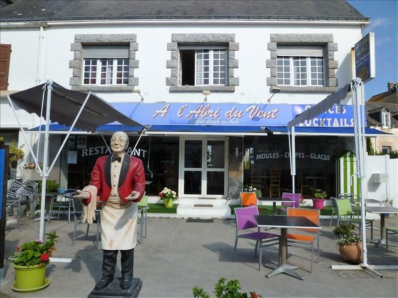 Vente local commercial Clohars carnoet 259700€ - Photo 6