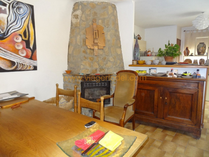 Life annuity house / villa Foissac 32 500€ - Picture 5