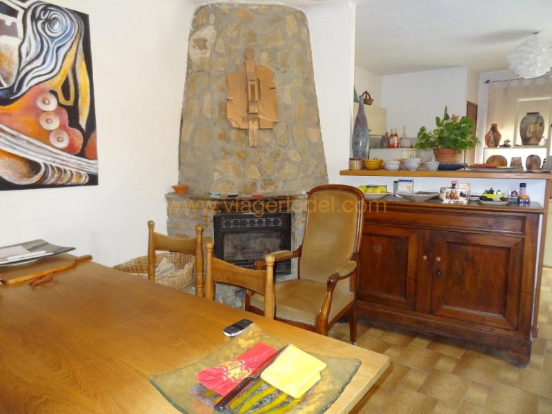 Lijfrente  huis Foissac 32500€ - Foto 5