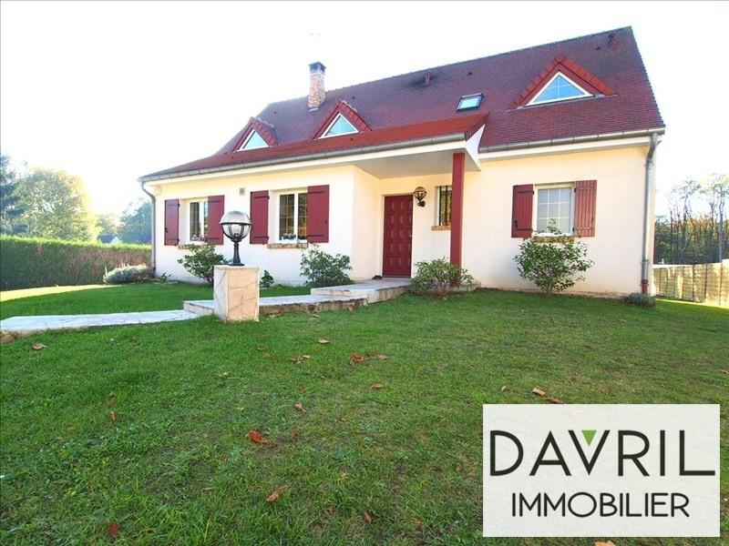 Sale house / villa Triel sur seine 524500€ - Picture 5